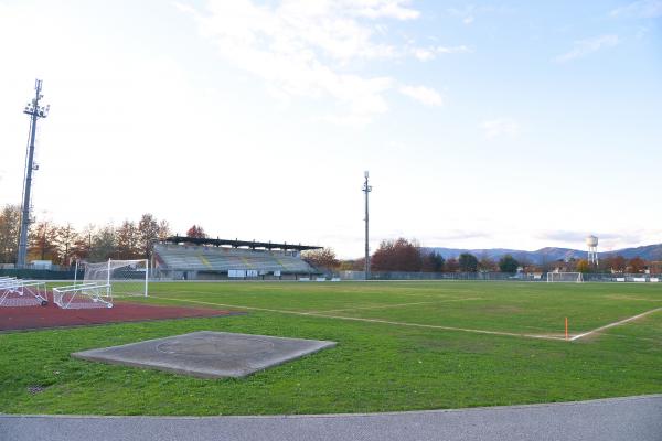 Stadio Sandro Pertini