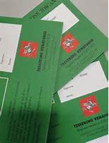 Consegna tesserini venatori per stagione 2021/22 dal 02/09/2021