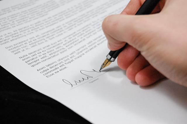 Raccolta firme per proposte di legge iniziativa popolare