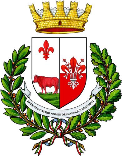 Stemma Ponte Buggianese